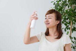 ミスト化粧水