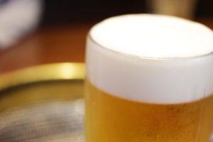 今夜もビールを飲んでしまう・・・