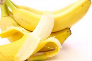 便秘にバナナ?